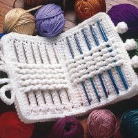 Crochet-Hook-Case-Free-Pattern